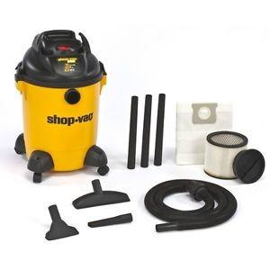 5951000 - 10 GAL SHOP VAC