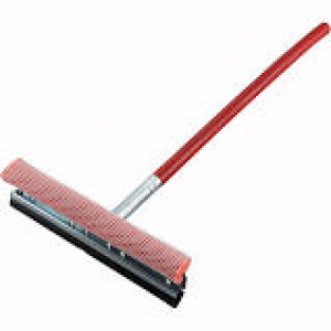 618-0814 - WINDOW SQUEEGEE WOOD HANDLE