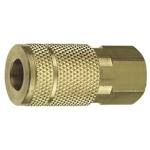 13-135 - AIR COUPLER 1/4 FEMALE NPT
