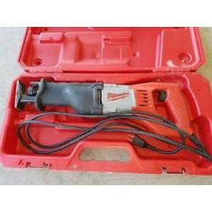 6509-31 - 12 AMP MILWAUKEE SAWSALL