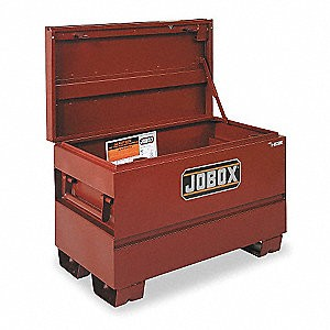 """653990 - JOB BOX 42""""W X 20""""D X 23-3/8""""H"""