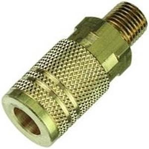 13-526 - 3/8 NPT MALE COUPLING BODY M