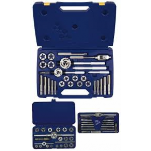 AT97606 - 66PC COMBO TAP&DIE SET