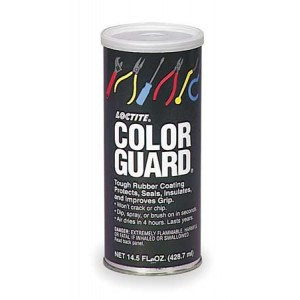 81811 - LOCTITE COLOR GUARD COATING