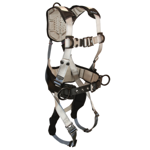7089L - FLOW TECH HARNESS LARGE
