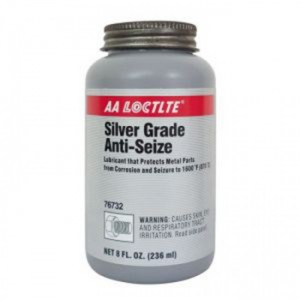 76732 - LOCTITE ANTI-SEIZE SILVER
