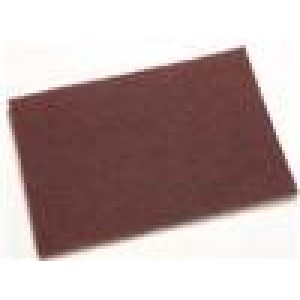 3M7447 - MAROON SCOTCH BRITE PAD