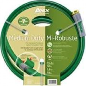 8535-050 - 5/8 X 50 FT. WATER HOSE