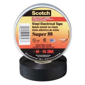 3M6143 - 3M SUPER 88 ELECTRICAL TAPE