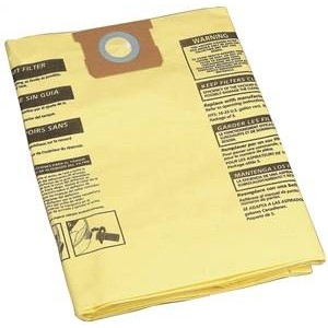90673 - SHOP VAC BAG FOR 15-22 GALLON