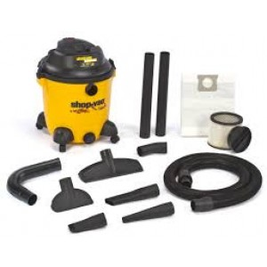 8252600 - 16 GALLON SHOP VAC