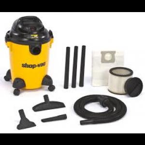 5982600 - 6 GAL SHOP VAC