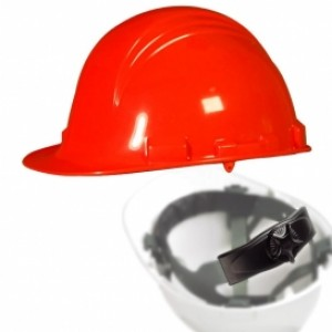 A79R-O - ORANGE HARD HAT RATCHET TYPE