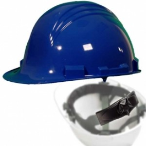 A79R-BL - DARK BLUE HARD HAT RATCHET