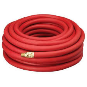 12100R - 1/2X100 RED AIR HOSE