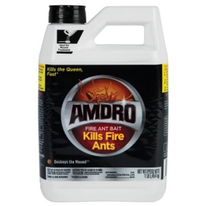 24567-30 - AMDRO ANT KILLER 645-4466 1