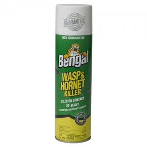 97117 - BENGAL WASP & HORNET SPRAY 15