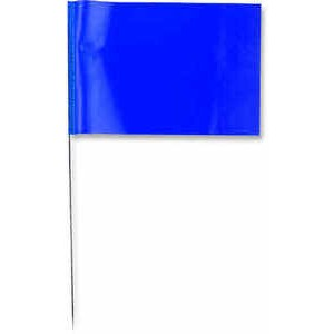 FLAGGING TAPE & STAKE FLAGS - Amarillo Bolt