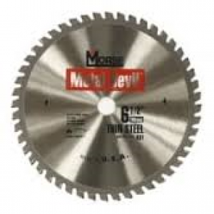 "CSM62548NSIC - 6-1/4"" 48 TOOTH METAL DEVIL"