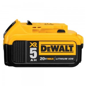 DCB205 - DEWALT BATTERY PACK 20V MAX