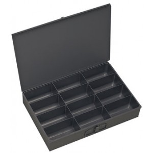 DL12C - 12 COMPARTMENT DRAWER