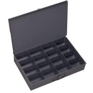 DL16C - 16 COMPARTMENT DRAWER