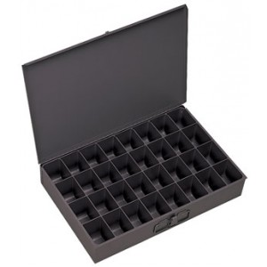 DL32C - 32 COMPARTMENT DRAWER