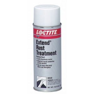 30539 - LOCTITE EXTEND RUST TREATMENT