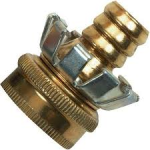 C12F - HOSE REPLACEMENT FITTING 1/2