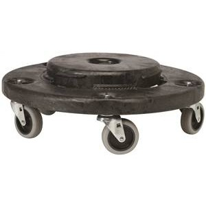 FG264020BLA - RUBBERMAID CASTER FOR TRASH