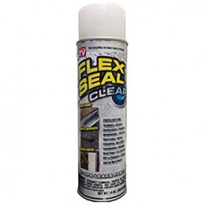 FSCL20 - FLEX SEAL RUBBERIZED SEALANT