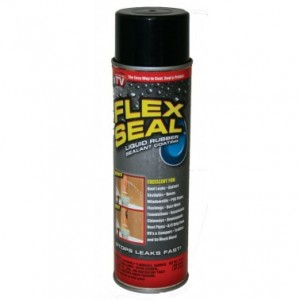 FSR20 - FLEX SEAL LIQUID RUBBER