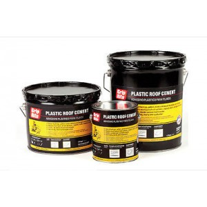 6223-9-30-PK - GRIP-RITE ROOF CEMENT 5 GALLON