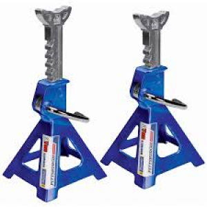 T-9621 - JACK STANDS PAIR 3 TON ****