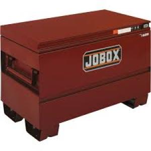 "652990 - JOB BOX 36"" X 17"" X 18"""