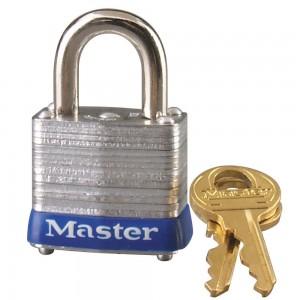 15D - 15D MASTER LOCK