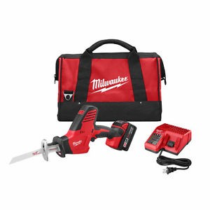 2625-21 - MILWAUKEE M18  HACKZALL
