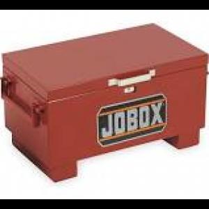"651990 - JOB BOX 31"" X 18"" X 14"""