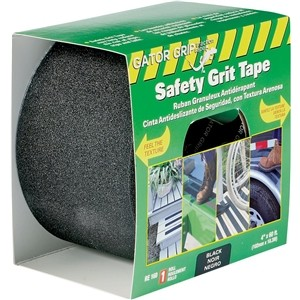 "RE160 - 4""X60' ANTI SLIP GATOR GRIP"