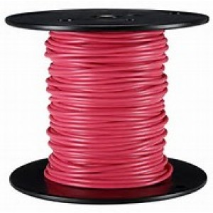 10-100-16 - PRIMARY WIRE 10 GA. 100 FT.