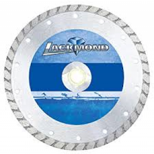 "TB4.5SPP - 4-1/2"" TURBO DIAMOND BLADE ;"