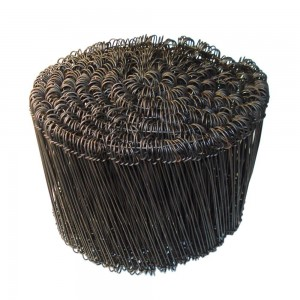 "51/2WIRETIE - 16 GA 5-1/2"" WIRE TIE 5000PC"