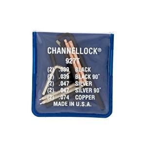 927T - CHANNELLOCK TIP KIT