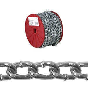 2/0TWISTLINKRL - 2/0 TWIST LINK MACHINE CHAIN