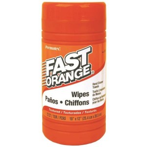 25072 - FAST ORANGE WIPES 25051
