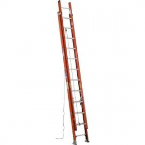 WERD6216-2 - WERNER 16 FT EXTENSION LADDER