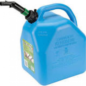 81077 - 5 GALLON EPA BLUE KEROSENE CAN