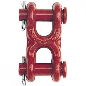 1/2DCLINK - 7/16-1/2 DOUBLE CLEVIS LINK