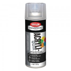 K1301 - KRYLON CRYSTAL CLEAR