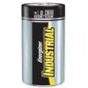 DBAT - D ALKALINE BATTERY